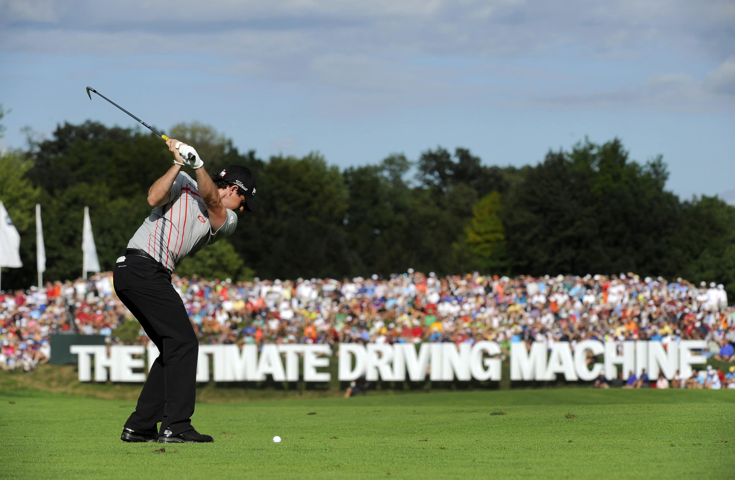 Bmw Championship Is Promoted With Science And Makes