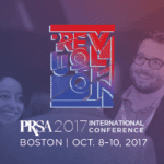 PRSA 2017 International Conference